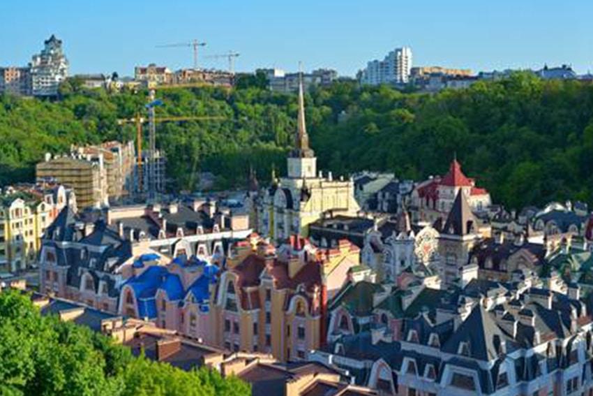 kiev travel