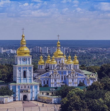 travel agency kiev