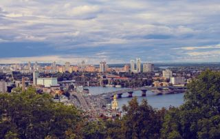 6 Excellent Reasons to Visit Kiev, Ukraine